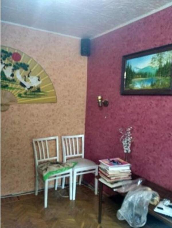 2 комнатная квартира, Харьков, Павлово Поле, 23 Августа (Папанина) (490093 5)