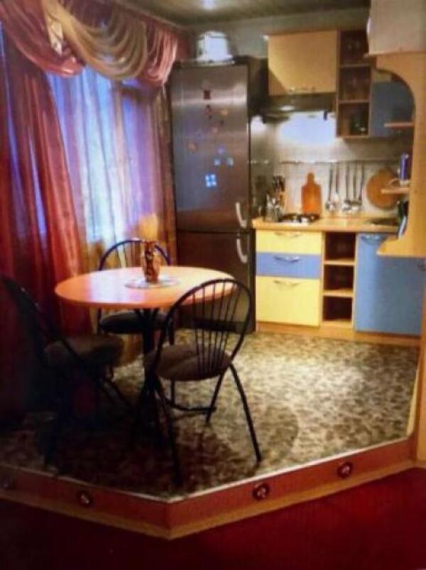 1 комнатная квартира, Харьков, Новые Дома, Ньютона (490109 5)