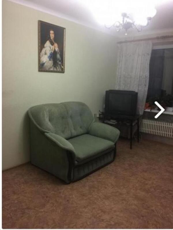 1 комнатная квартира, Харьков, ОДЕССКАЯ, Киргизская (490206 6)