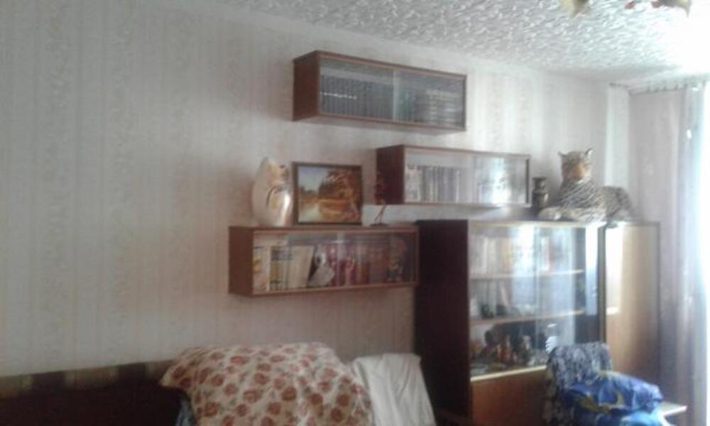 1 комнатная квартира, Харьков, Салтовка, Гвардейцев Широнинцев (490303 2)