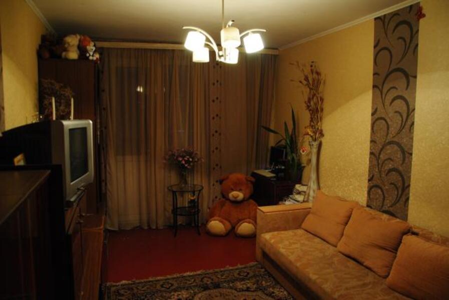 1 комнатная квартира, Харьков, ШИШКОВКА, Шевченко (Советская) (490330 2)