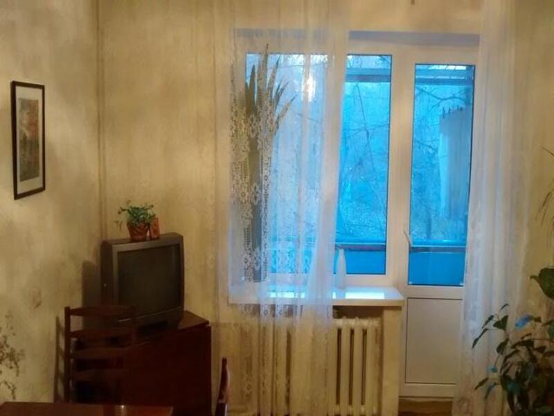 1 комнатная квартира, Карачёвка, Харьковская область (490383 1)