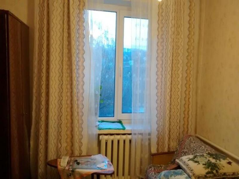 1 комнатная квартира, Карачёвка, Харьковская область (490383 2)