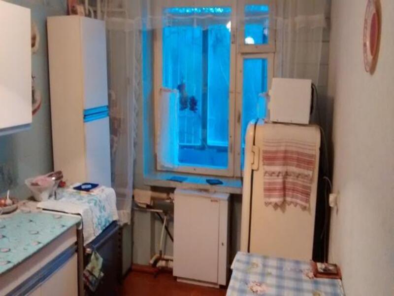 1 комнатная квартира, Карачёвка, Харьковская область (490383 3)