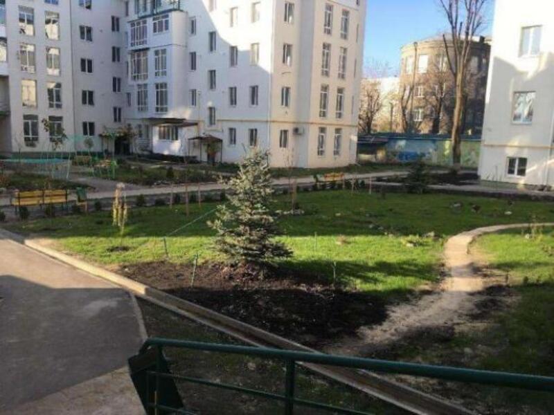 1 комнатная квартира, Харьков, Масельского метро, Библыка (2 й Пятилетки) (490389 5)