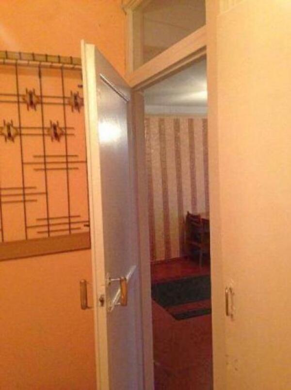 1 комнатная квартира, Харьков, Масельского метро, Маршала Рыбалко (490428 4)