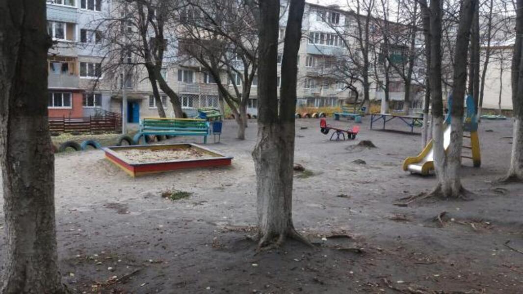 1 комнатная гостинка, Харьков, Старая салтовка, Халтурина (490618 5)