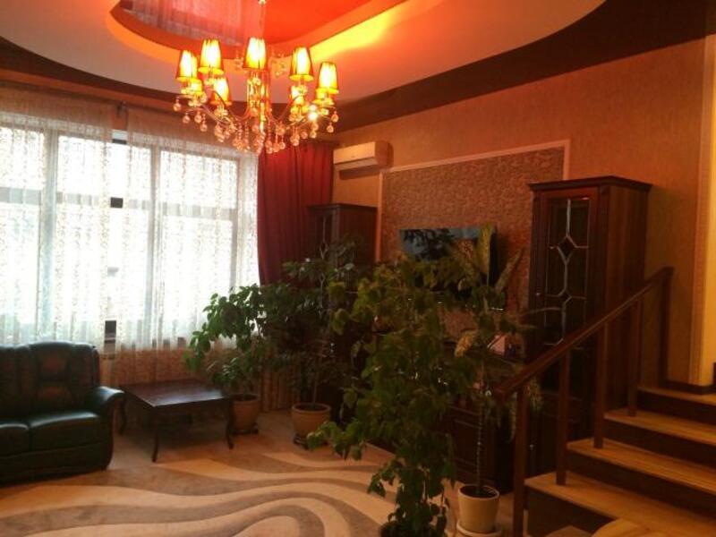 Квартира, 3-комн., Харьков, Нагорный, Алчевских (Артёма)