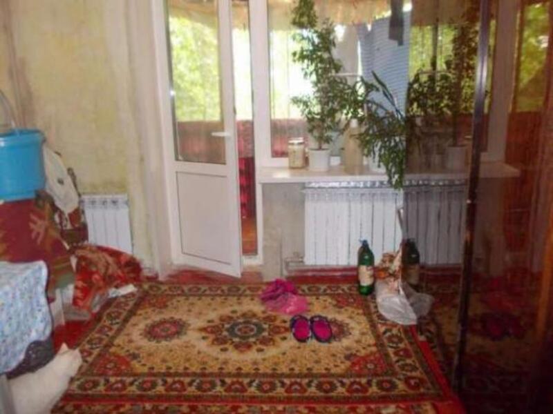 2 комнатная квартира, Харьков, ХТЗ, Индустриальный просп. (Фрунзе проспект) (490784 5)