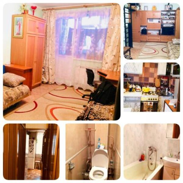 1 комнатная квартира, Харьков, Холодная Гора, Волонтерская (Социалистическая) (490819 1)