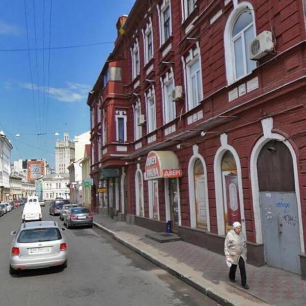 1 комнатная квартира, Харьков, ШИШКОВКА, Старошишковская (490827 5)