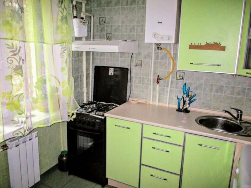 1 комнатная квартира, Харьков, ПЯТИХАТКИ, Академика Курчатова проспект (490885 6)