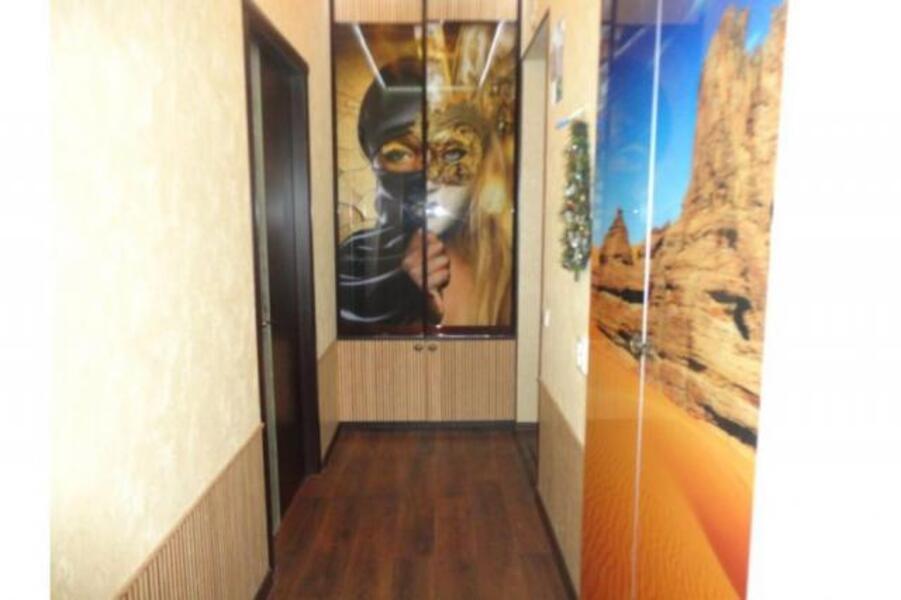 2 комнатная гостинка, Харьков, Рогань жилмассив, Роганская (490924 5)