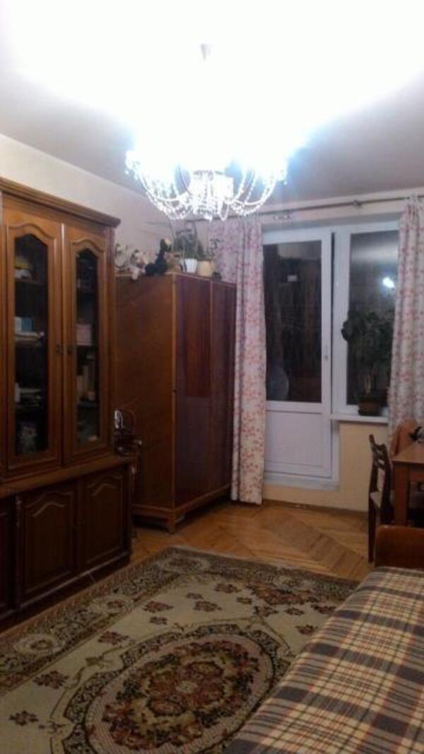 1 комнатная квартира, Харьков, Салтовка, Барабашова (490989 5)