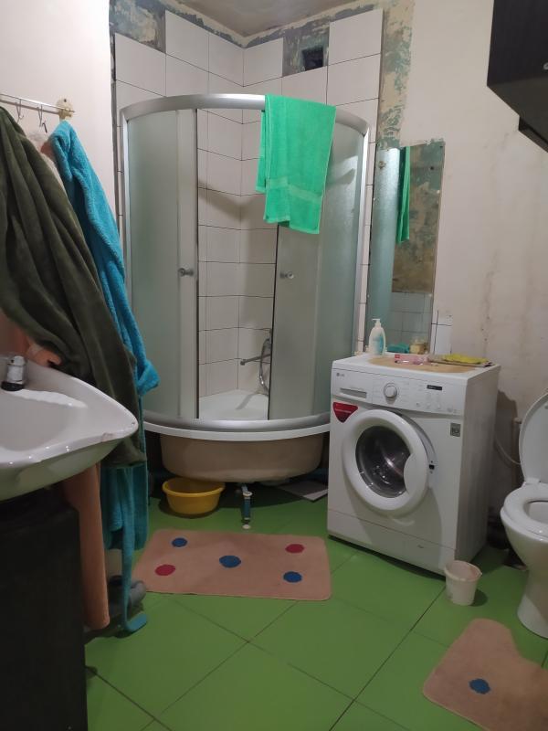 Купить 3-комнатная квартира, Чкаловское, Чкалова, Харьковская область