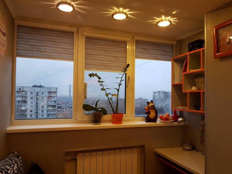2 комнатная квартира, Харьков, Залютино, Золочевская (491061 4)