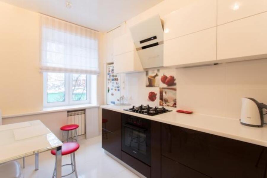4 комнатная квартира, Харьков, Сосновая горка, Клочковская (491119 3)