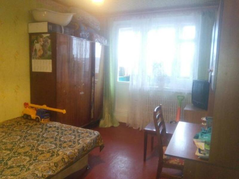 2 комнатная квартира, Харьков, Павлово Поле, Деревянко (491187 3)