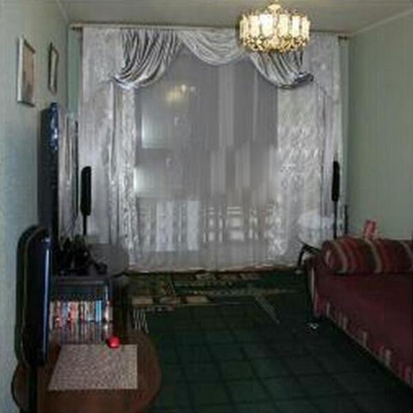 3 комнатная квартира, Харьков, Новые Дома, Танкопия (491215 3)