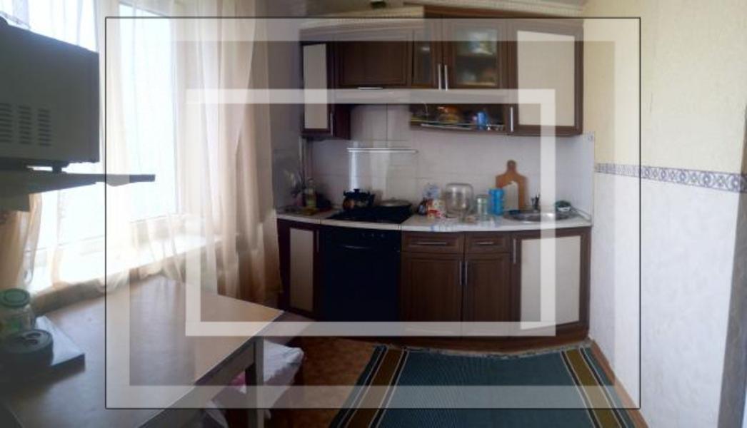 1 комнатная квартира, Слобожанское (Комсомольское), Сергея Закоры (Ленина), Харьковская область (491299 6)