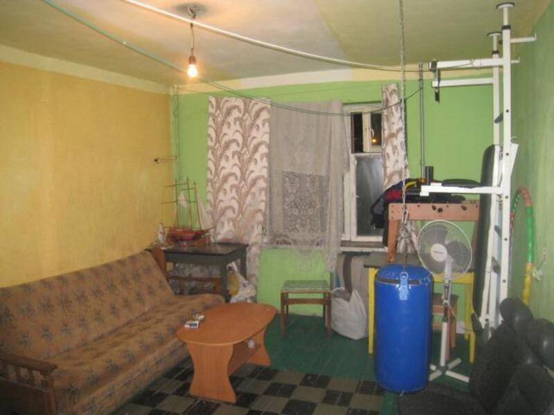 2 комнатная гостинка, Харьков, Новые Дома, Ньютона (491309 1)