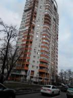 2 комнатная квартира, Харьков, Павлово Поле, Науки проспект (Ленина проспект) (491330 2)