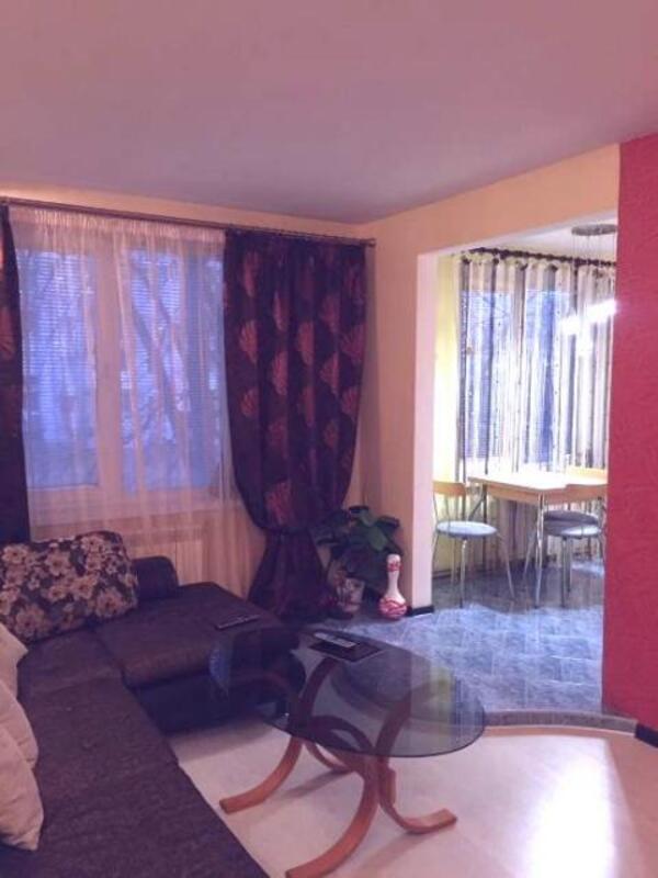 2 комнатная квартира, Безлюдовка, Победы ул. (Красноармейская), Харьковская область (491418 2)