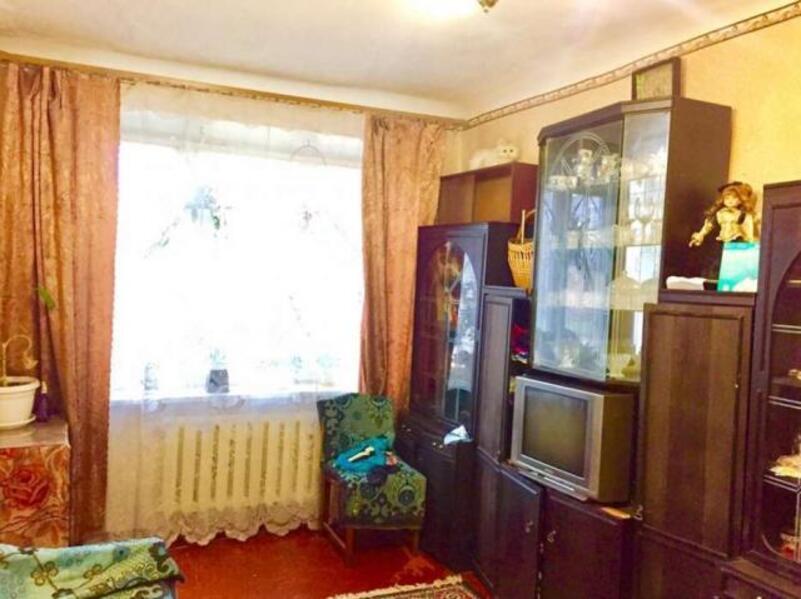 1 комнатная квартира, Харьков, Салтовка, Гвардейцев Широнинцев (491466 4)