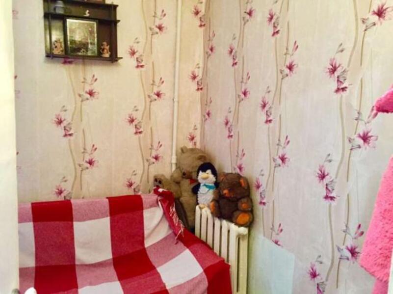 1 комнатная квартира, Харьков, Салтовка, Гвардейцев Широнинцев (491466 5)