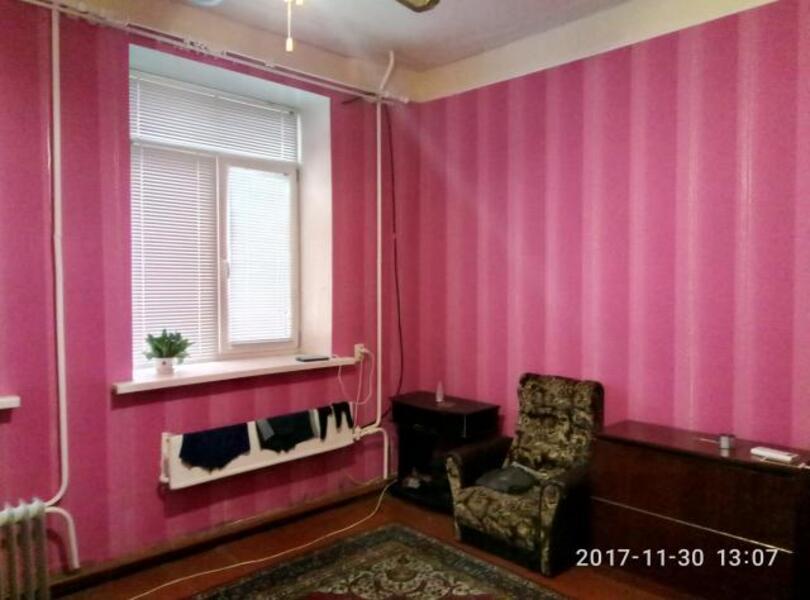 1 комнатная квартира, Чугуев, Комарова, Харьковская область (491644 6)