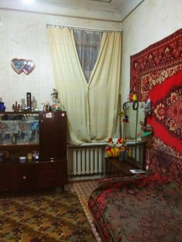 1 комнатная квартира, Харьков, Холодная Гора, Профсоюзный бул. (491789 2)