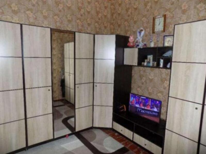 1 комнатная квартира, Харьков, Центральный рынок метро, Большая Панасовская (Котлова) (491794 6)