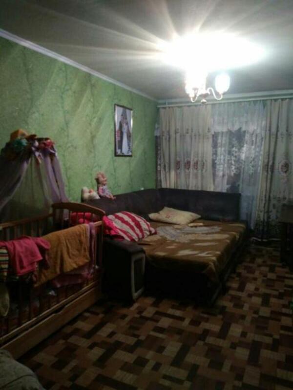 3 комнатная квартира, Солоницевка, Богдана Хмельницкого, Харьковская область (491925 5)