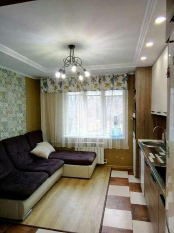 3 комнатная квартира, Харьков, Салтовка, Амосова (Корчагинцев) (491935 5)