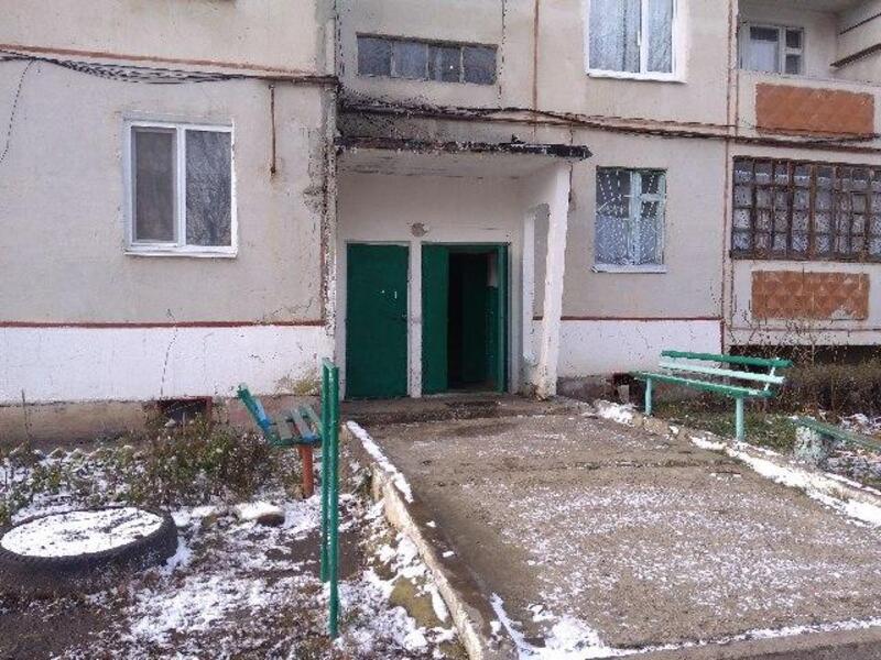 2 комнатная квартира, Эсхар, Кирова (пригород), Харьковская область (492005 1)