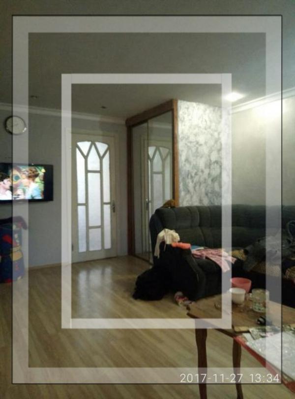 1 комнатная квартира, Харьков, Масельского метро, Свистуна Пантелеймона (492009 7)