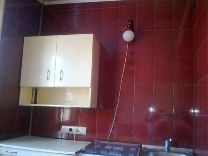 1 комнатная квартира, Харьков, Холодная Гора, Семинарская (Володарского) (492121 1)