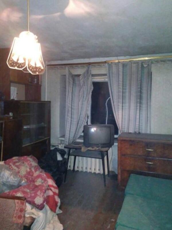 2 комнатная квартира, Покотиловка, Тимирязева, Харьковская область (492485 1)