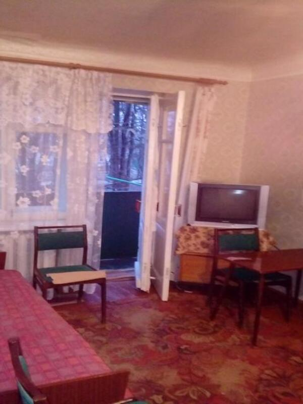 1 комнатная квартира, Чугуев, Комарова, Харьковская область (492514 4)