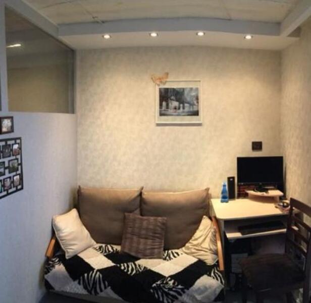 2 комнатная квартира, Харьков, Алексеевка, Людвига Свободы пр. (492529 1)