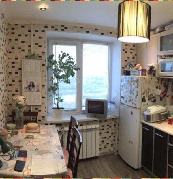 2 комнатная квартира, Харьков, Алексеевка, Людвига Свободы пр. (492529 2)