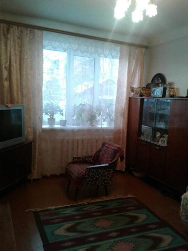 3 комнатная квартира, Харьков, Холодная Гора, Семинарская (Володарского) (492600 1)