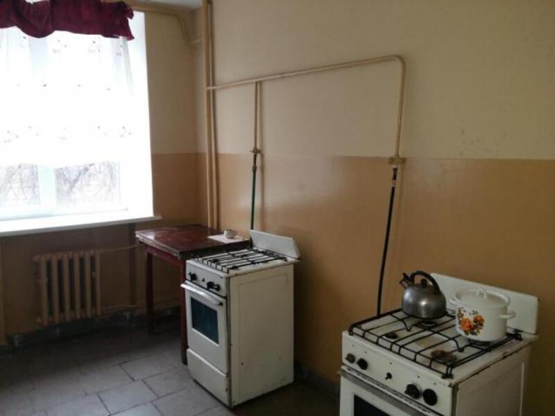 1 комнатная гостинка, Харьков, ХТЗ, Мира (Ленина, Советская) (492643 4)