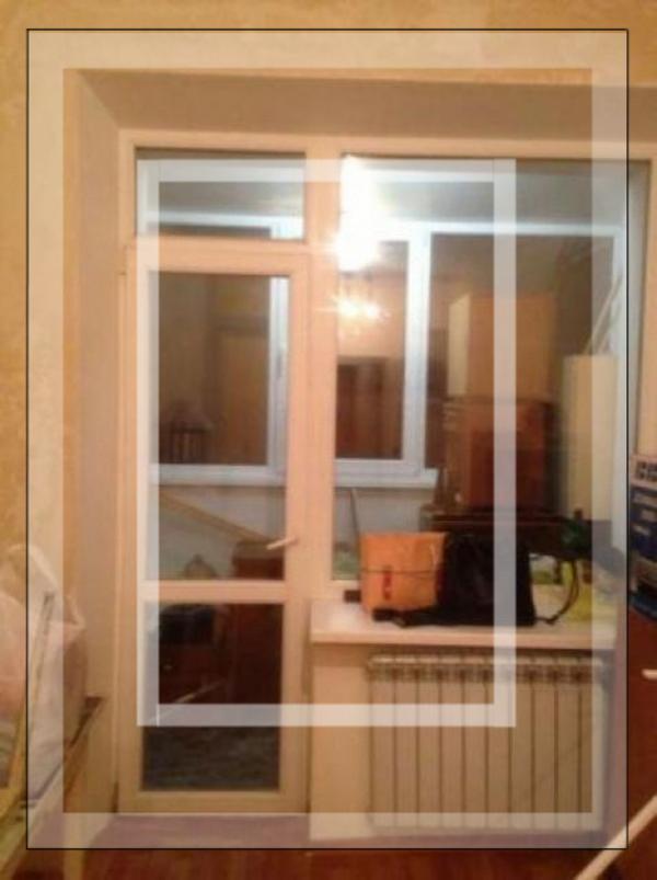 1 комнатная гостинка, Харьков, ХТЗ, Франтишека Крала (492675 9)