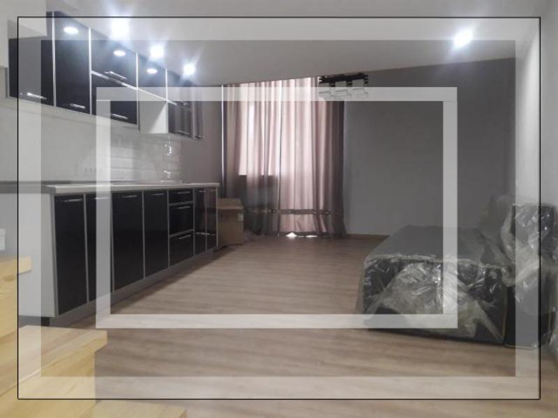 3 комнатная квартира, Харьков, МОСКАЛЁВКА, Украинская (492802 1)