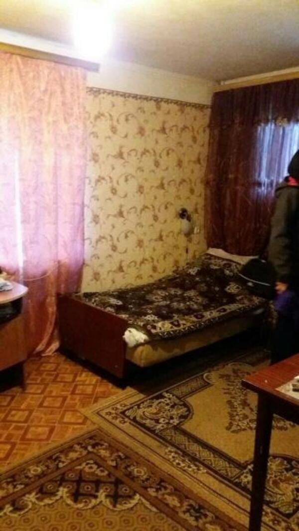 1 комнатная квартира, Борки, Харьковская область (492851 5)