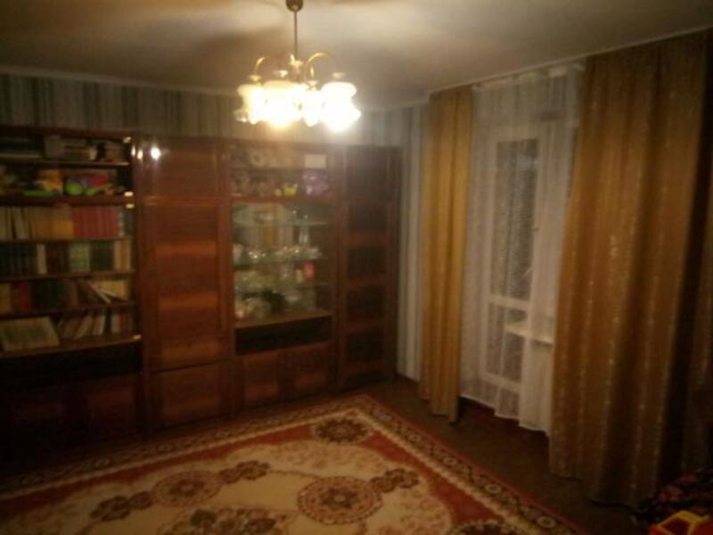 3 комнатная квартира, Эсхар, Молодежная (Ленина, Тельмана, Щорса), Харьковская область (492886 4)