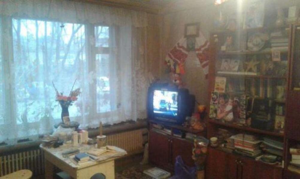 1 комнатная квартира, Харьков, ПАВЛОВКА, Мирная (492928 1)