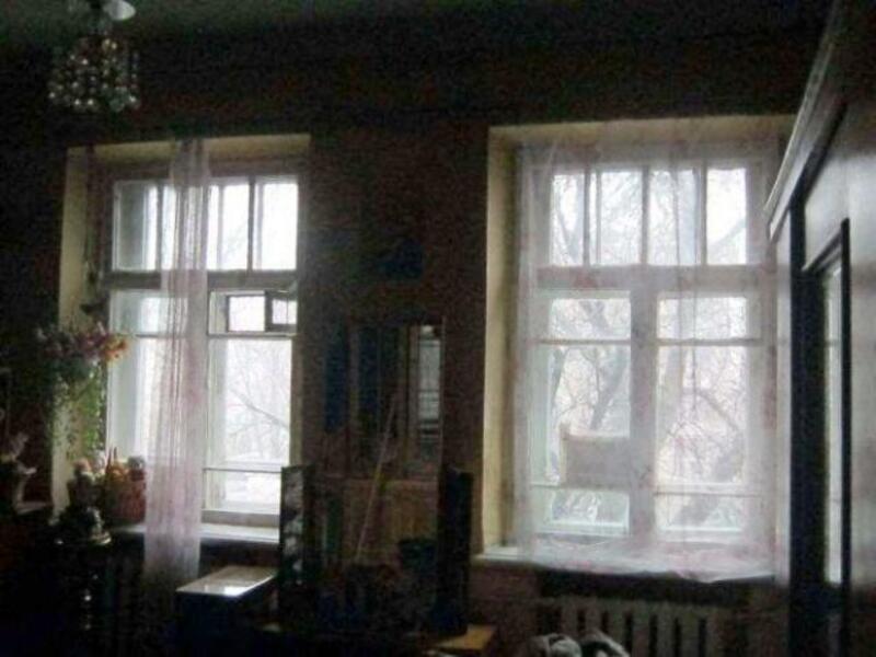 2 комнатная гостинка, Харьков, Бавария, Ново Баварский пр. (Ильича пр.) (493055 4)