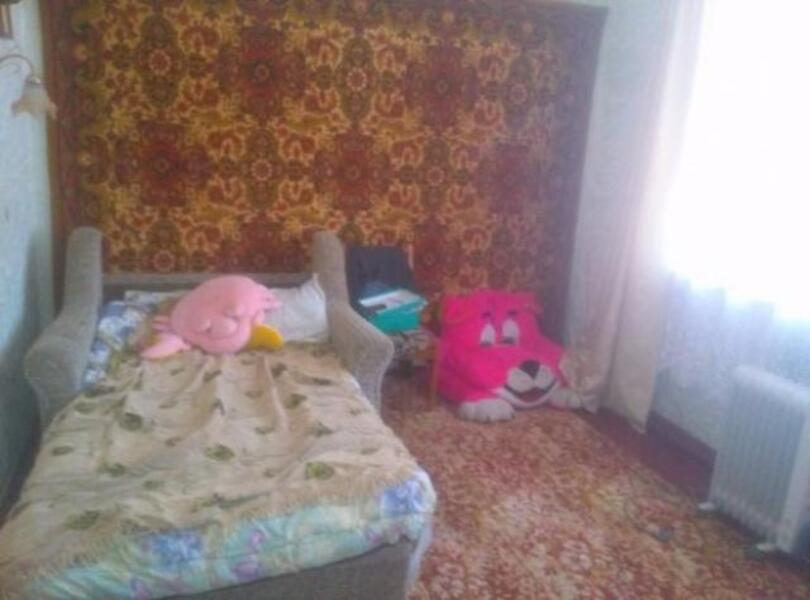 2 комнатная гостинка, Харьков, Новые Дома, Ньютона (493112 5)